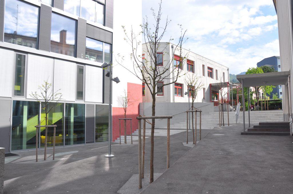 Collège Vinet (Montreux)