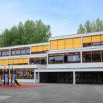 Ecoles du Belvédère la Gradelle (Chêne-Bougeries, GE)