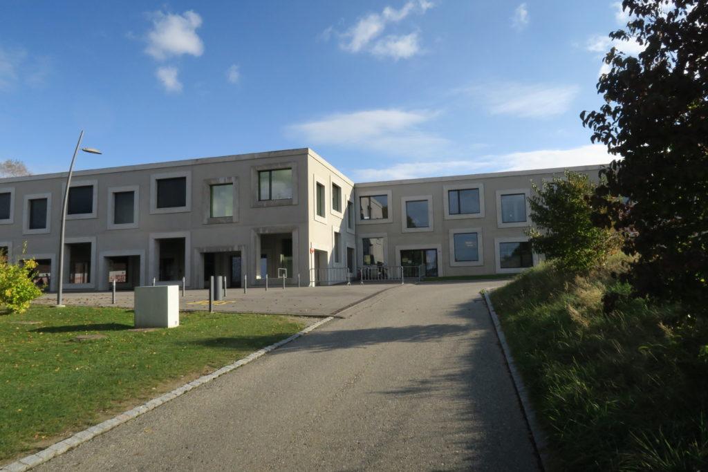 Ecole d'Avry (Avry, FR)