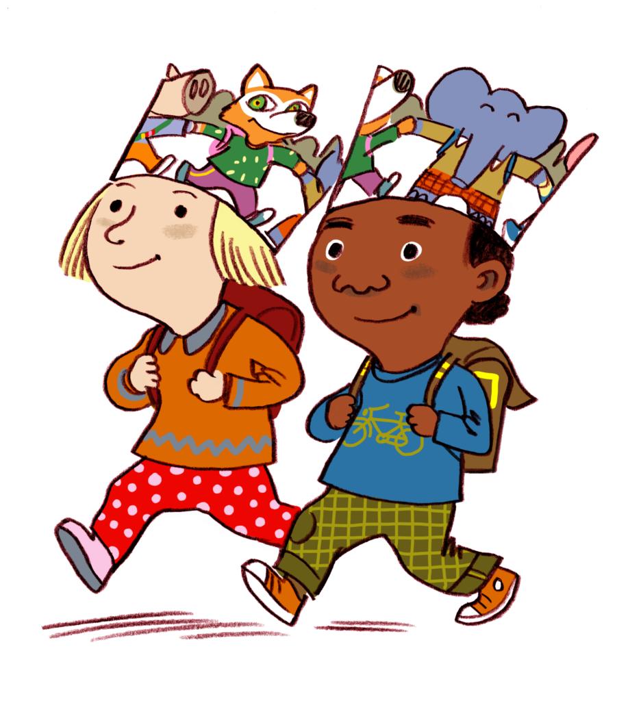 Giornata internazionale a scuola a piedi, venerdì 17 settembre 2021